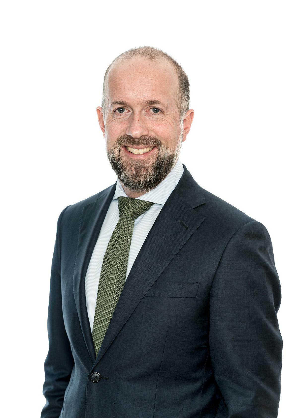 Egil Husby