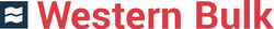 Western Bulk logo
