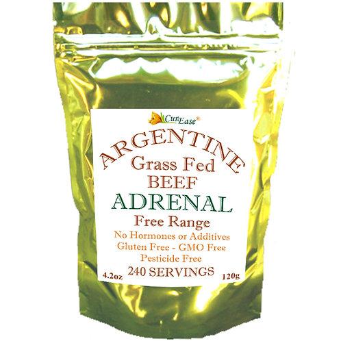 Argentine Beef Adrenal Powder