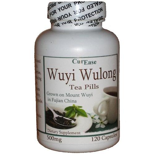 WuYi Wulong Tea Pills
