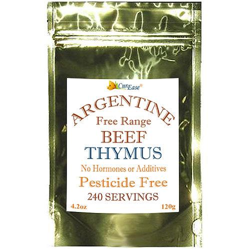 Argentine Beef Thymus