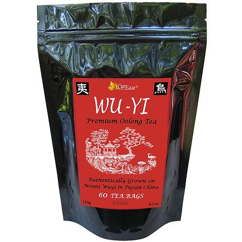 WuYi Wulong Weight Loss Slim Burn Diet Tea Bags