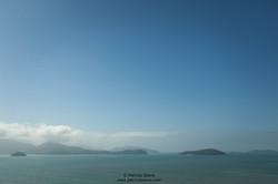 Mar de Paraty - RJ