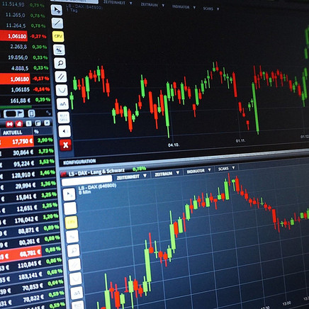 How deglobalisation and political instability affect foreign exchange markets