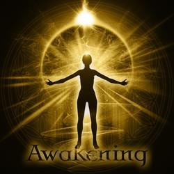Das große Erwachen der Menschheit