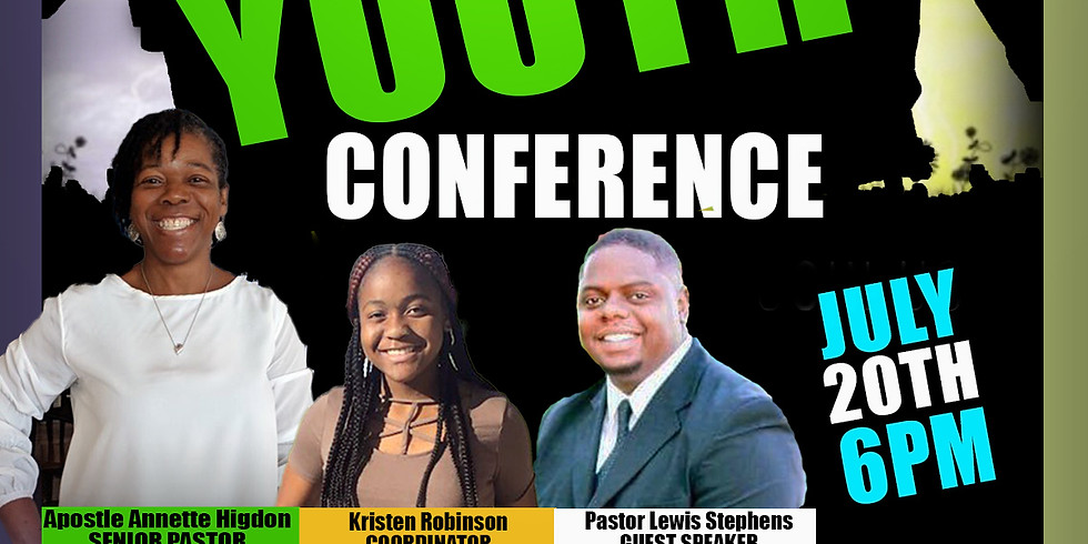 2K19 YOUTH CONFERENCE