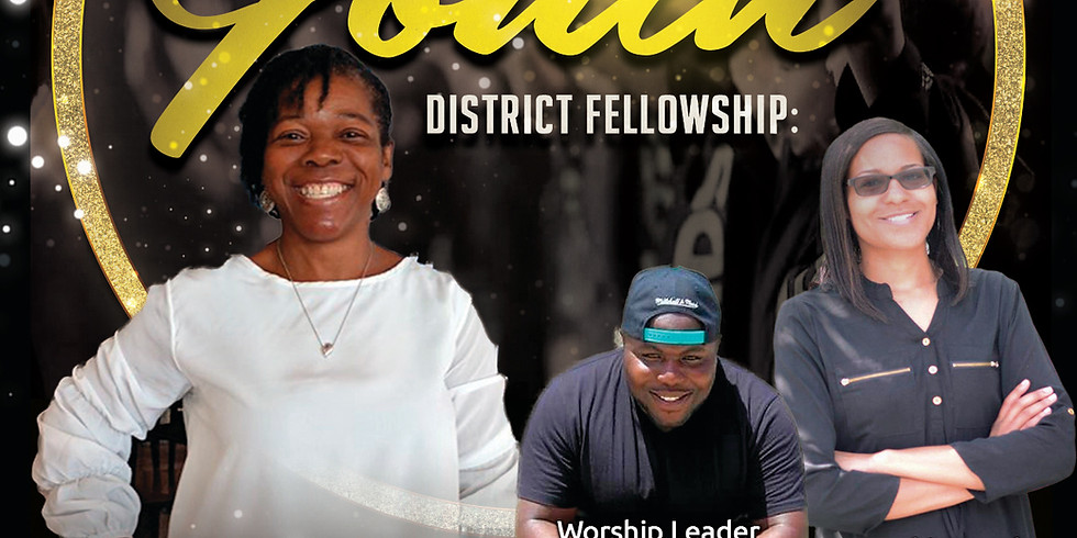 Youth District Fellowship