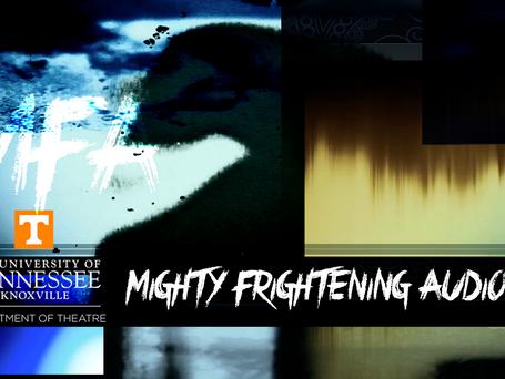 Mighty Frightening Audio Podcast