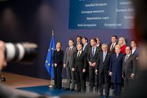 Discussioni e decisioni sulla politica di rimpatrio e cooperazione con i paesi terzi.