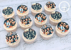 20200918 - TV Show Cupcakes