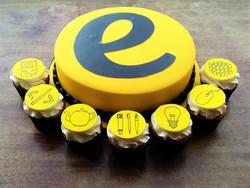 Engage Company Cupcakes