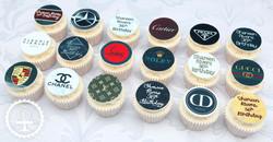 20200127 - Designer Brand Cupcakes