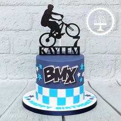 20210206 - BMX Cake