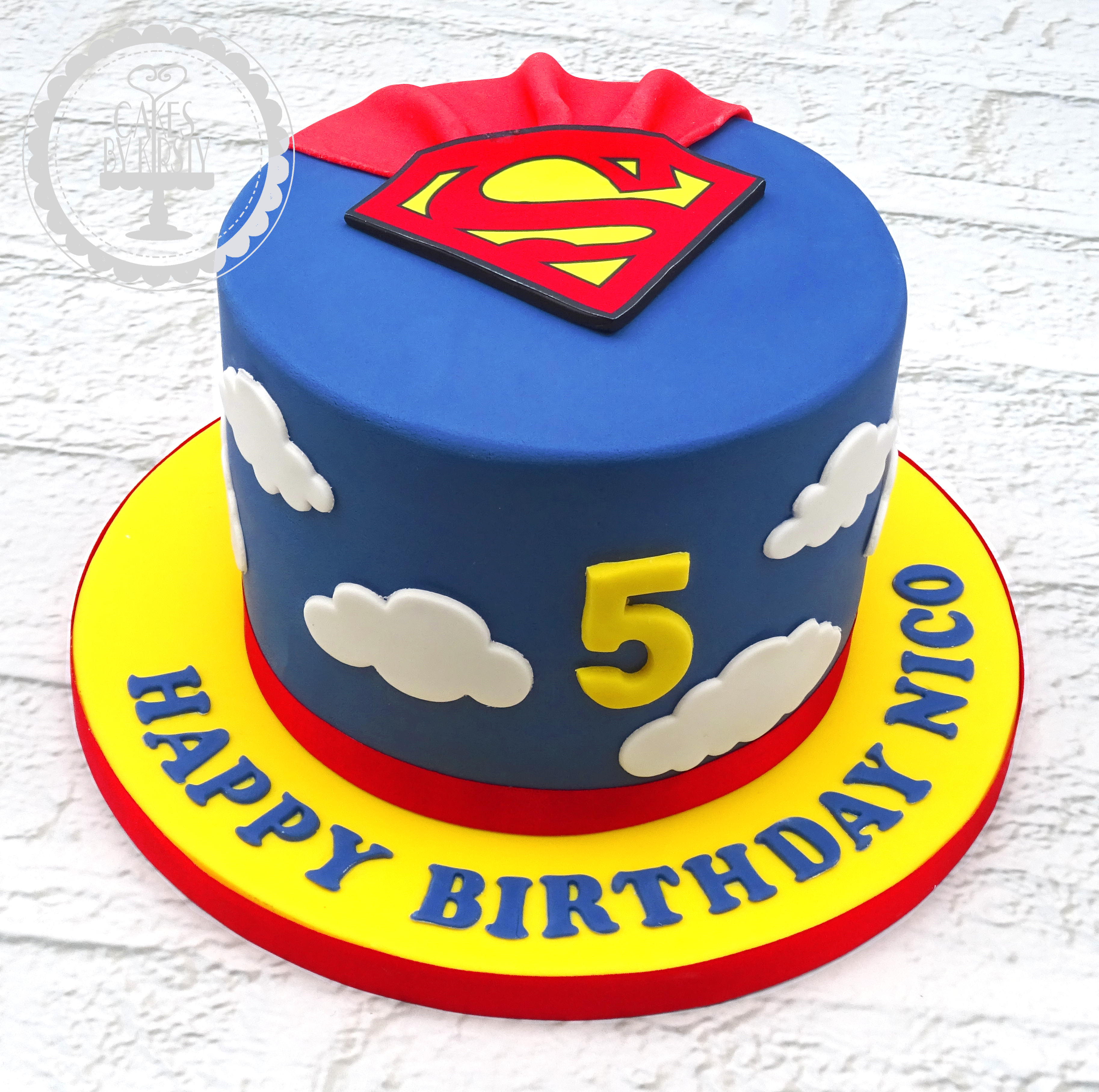 Sensational Cakes By Kirsty Childrens Cakes Funny Birthday Cards Online Bapapcheapnameinfo