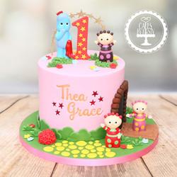 20201121 - In The Night Garden Cake