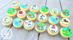 Badanamu Cupcakes