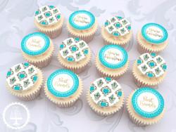 20191012 - Fabulous Friends Cupcakes