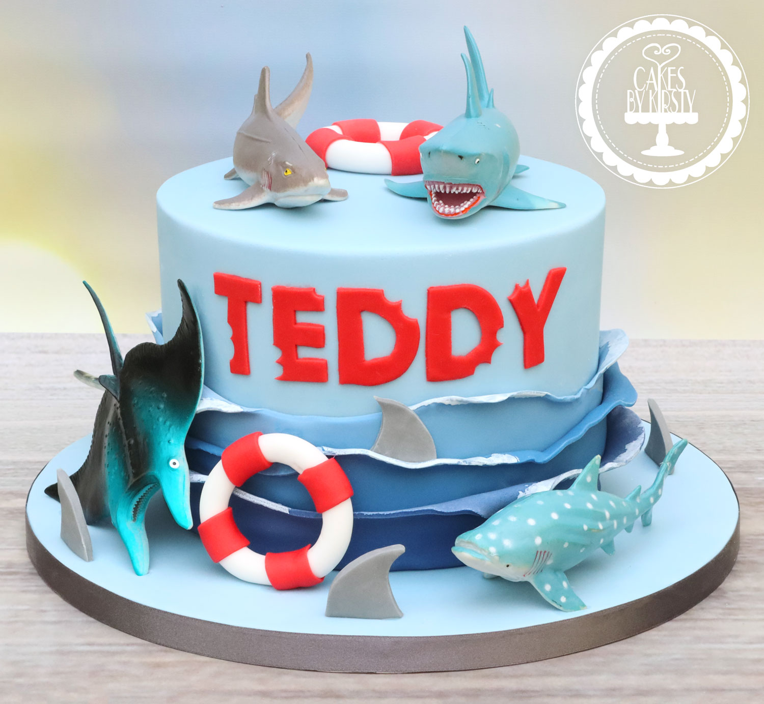 Terrific Cakes By Kirsty Childrens Cakes Funny Birthday Cards Online Fluifree Goldxyz