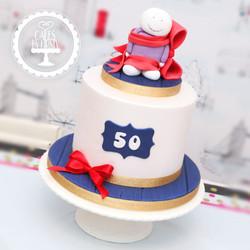 20191213---Doug-Hyde-50th-Cake
