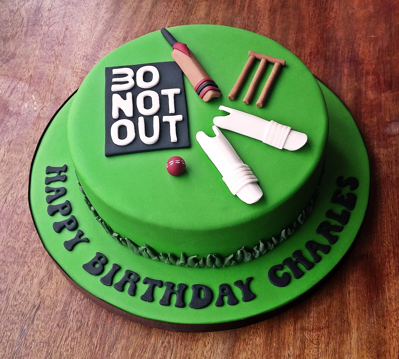 Cake Box Cakes Leeds
