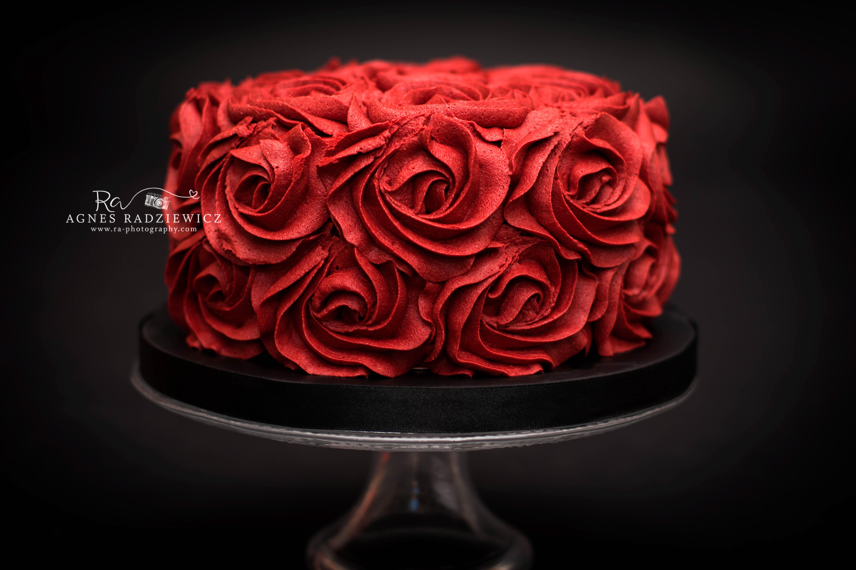 Red Velvet Cake Smash 3