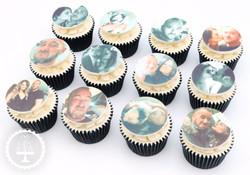 20201204 - Photograph Cupcakes