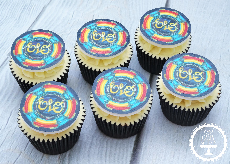 ELO Cupcakes