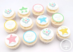 20201125 - All Stars Nursery Cupcakes