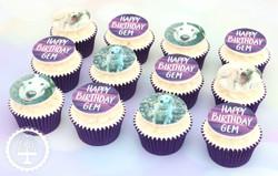 20200913 - Image Birthday Cupcakes
