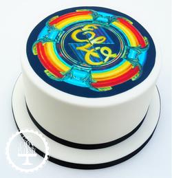 ELO Cake
