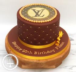 20191102 - Louis Vuitton 50th Birthday C