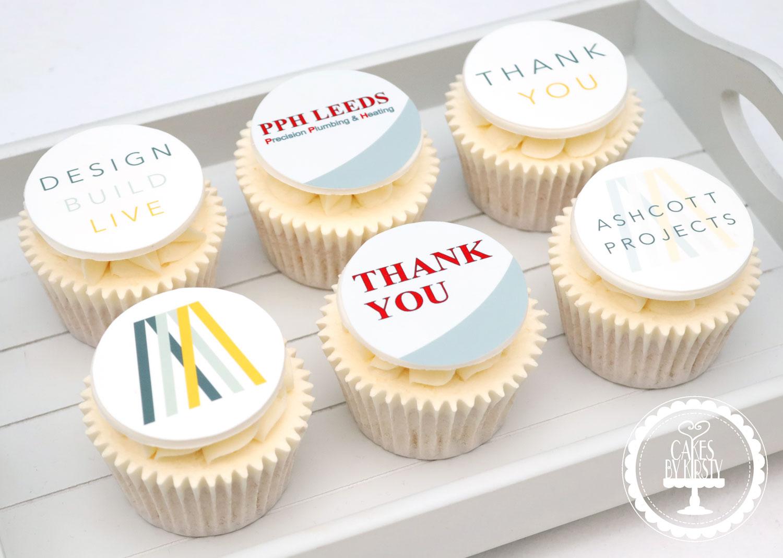 20200127 - Ashcott Corporate Cupcakes