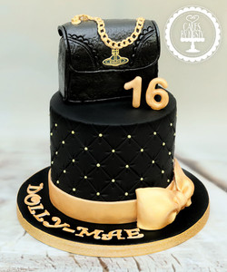 20200117 - Designer Handbag 16th Birthda