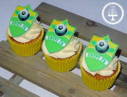 Crypt 7's Cupcakes