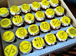 Engage Cupcakes