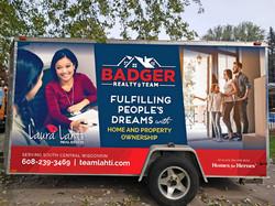 Badger Reality Team
