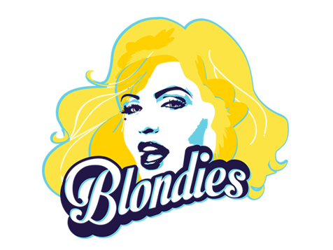 Blondies by Jenny