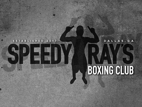 Speedy Rays Boxing Club