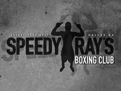 Speedy Rays Boxing Club