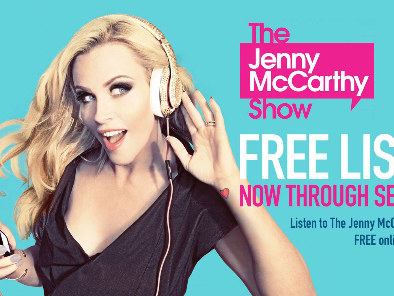 Jenny McCarthy Show
