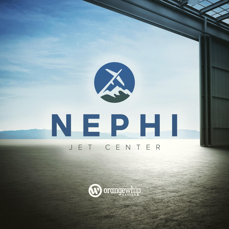 Nephi Jet Center