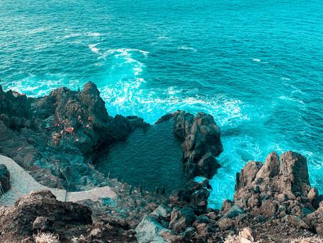 Top 10 des plus belles plages de Ténérife