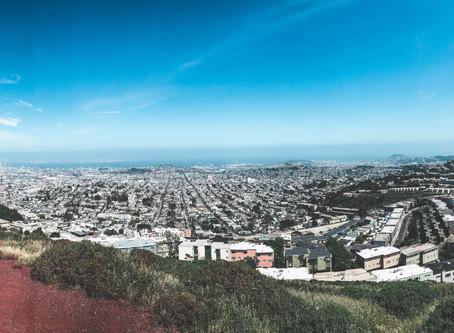 San Francisco - Guide pratique