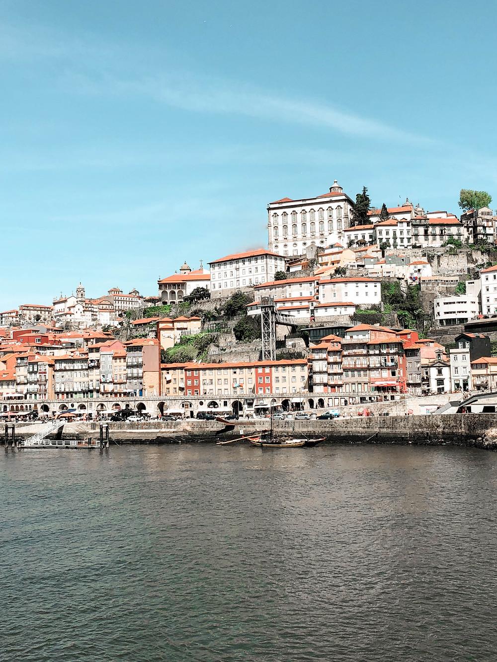 croisière douro fleuve