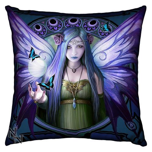 "Almofada ""Mystic Aura"" de Anne Stokes"