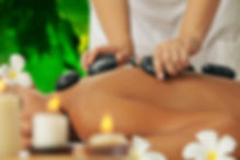 massagem de pedras quentes no algarve