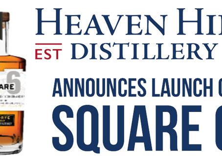 Heaven Hill announces the launch of Square 6