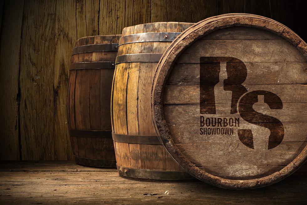 Bourbon Showdown