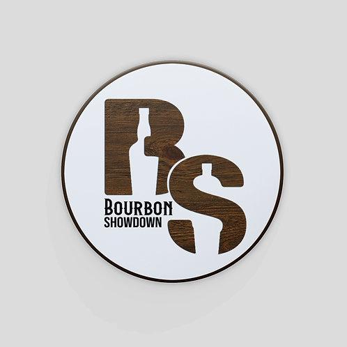 Bourbon Showdown Sticker