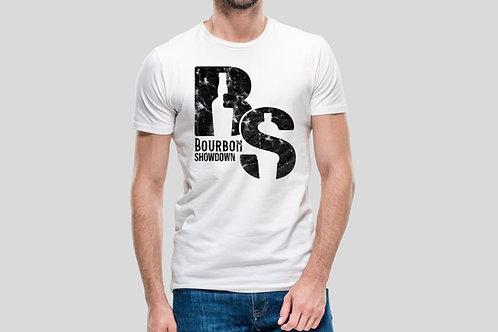 Bourbon Showdown T-shirt